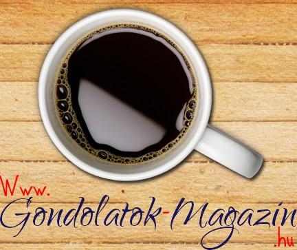 gondolatok magazin logo